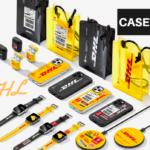 casetify dhl コラボ iphoneケース 画像